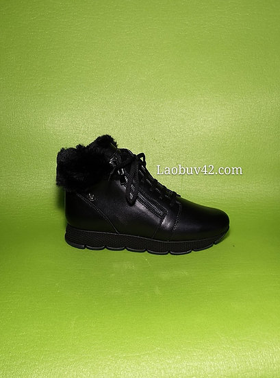 Ботинки зимние кожа 43 размер