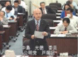 平成29年度決算特別委員会 10月24日 決算第一特別委員会局別審査(健康福祉局関係)