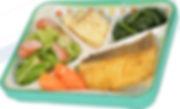 中学校昼食12校で「ハマ弁」がスタート