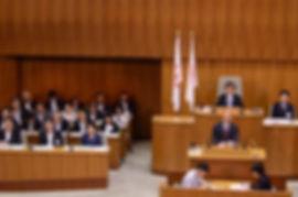 2017年5月26日(金) 平成29年第2回定例会本会議 一般質問