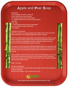 Gastroparesis Recipe