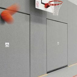Sporthallentor
