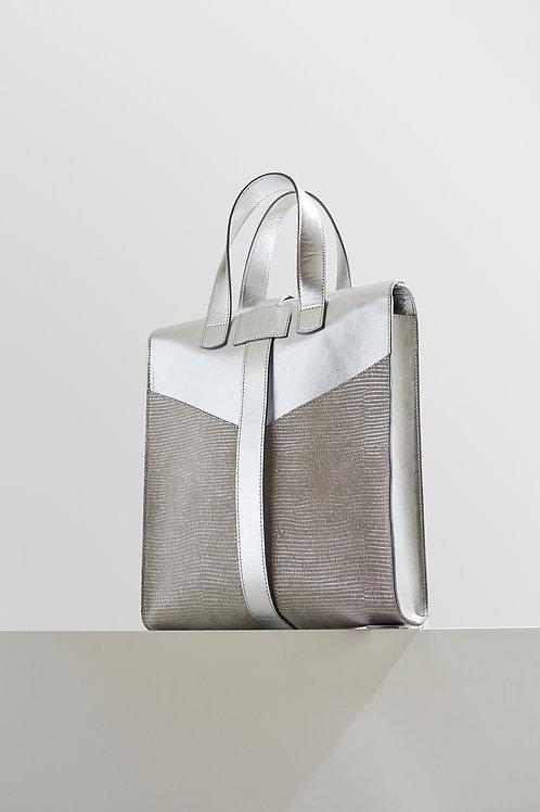 Gabo Szerencses // Y kis hátizsák ezüst