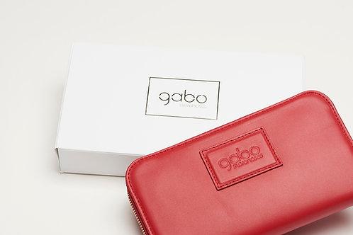 Gabo Szerencses // Nagy pénztárca piros