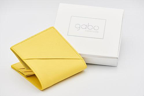 Gabo Szerencses // Y kis pénztárca banánsárga