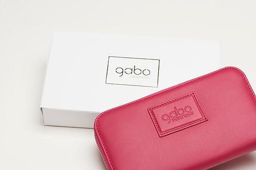 Gabo Szerencses // Nagy pénztárca pink