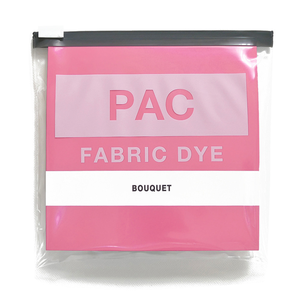 PAC FABRIC DYE col.17 BOUQUET(ブーケ)