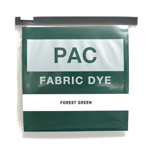 PAC FABRIC DYE col.04 FOREST GREEN(フォレストグリーン )