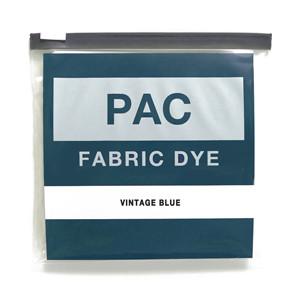 PAC FABRIC DYE col.24 VINTAGE BLUE(ヴィンテージブルー)