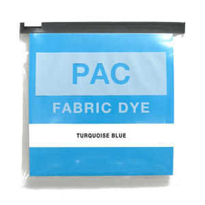 PAC FABRIC DYE  col.08 TURQUOISE BLUE(ターコイズブルー)
