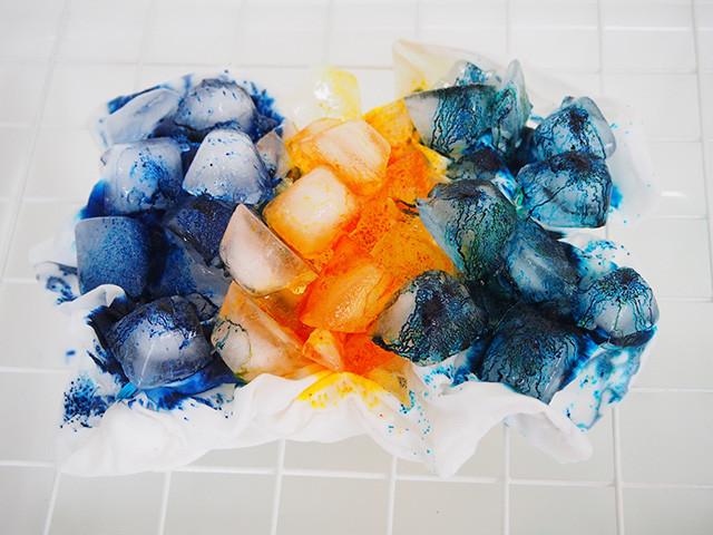 ice dye アイスダイ