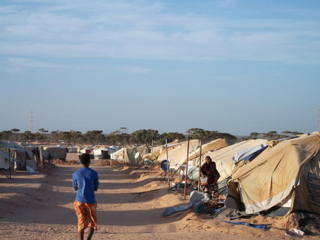UNHCR's flawed approach to Africa