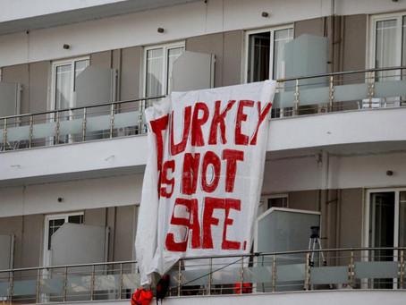 Greece's non-functional asylum service