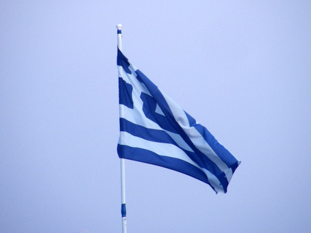 Economic 'recovery' - how Greece's voters may be blaming and backing the wrong parties