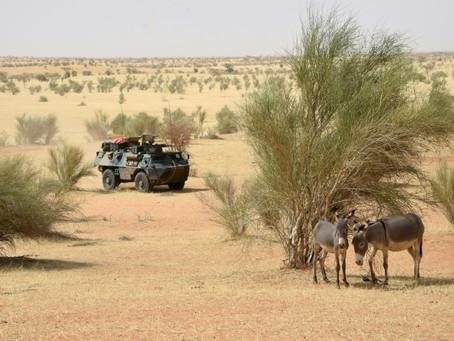 Sahel force; an exercise in folly