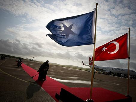 Fake news? Turkey, Somalia and Reuters