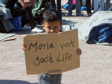 Greece to nominate Mouzalas as HRC, despite astonishing failures on refugees