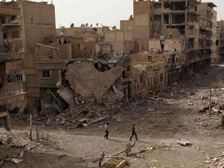 Syria: the future