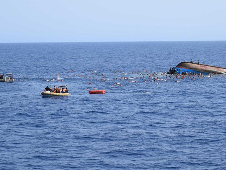 Operation Sofia: causing deaths at sea