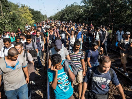 UN, Amnesty, call for Europe and US to do more to help refugees