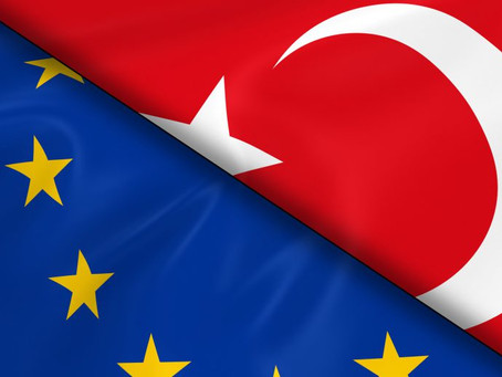 Turkey and the EU: a deal in danger