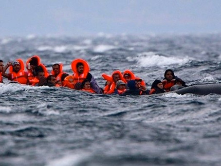 The simple way for the EU to end people smuggling: do a better job