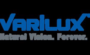 Varilux Natural Vision. Forever. Logo