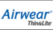 Airwear Thin & Lite Logo