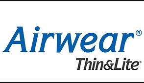 Airwear Thin & Lite Logo