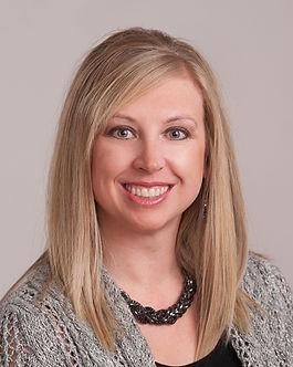 Dr. Trisha Morhouse, OD