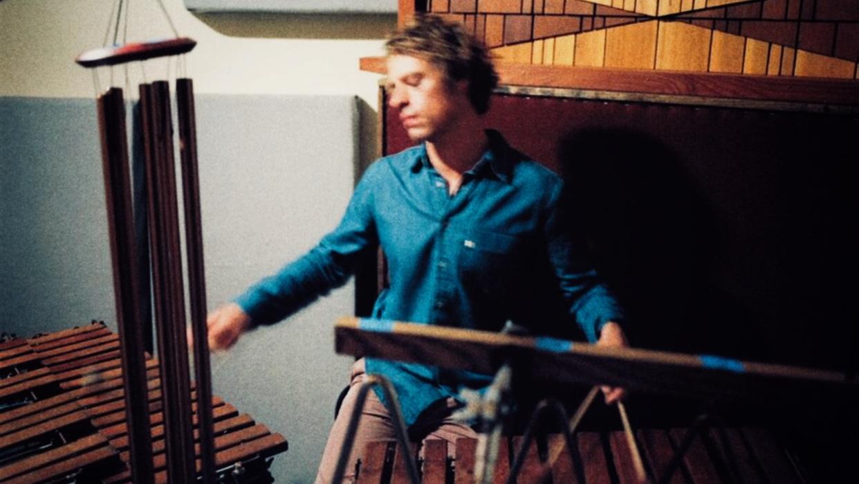 Orpheo composing