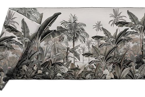 Courte pointe Jungle