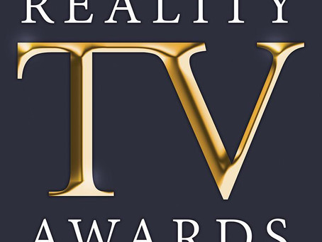 Sawyer Nominated for RealityTV Award