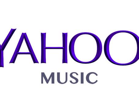 "Yahoo Music Premieres ""4 Pockets"""