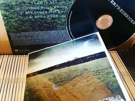 Album Release News