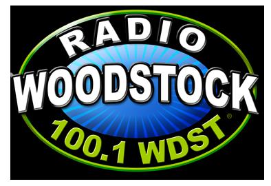 Sawyer on Radio Woodstock