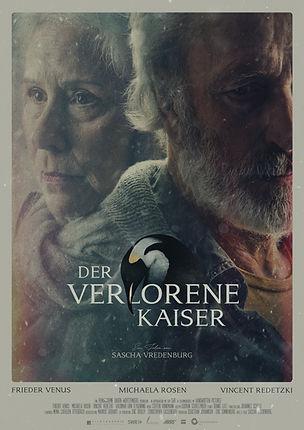 Der verlorene Kaiser Poster