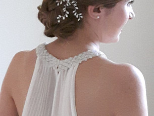 Top Wedding Hair Tips