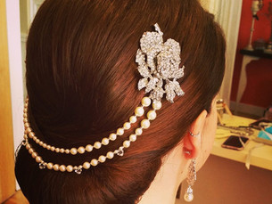 Questions to ask your wedding hair stylist