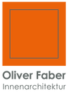 Logo Oliver Faber Innenarchitekt