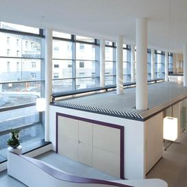 Josef-Hospital-Bochum-Eingangshalle-06