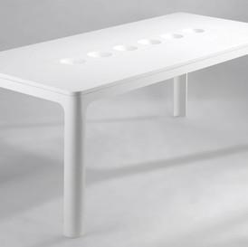 Corian Tisch T5-02