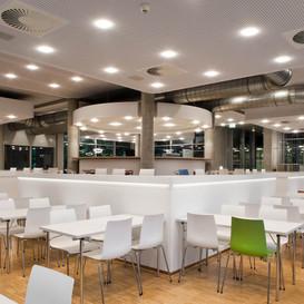 European Business School EBZ Bochung Mensa-07