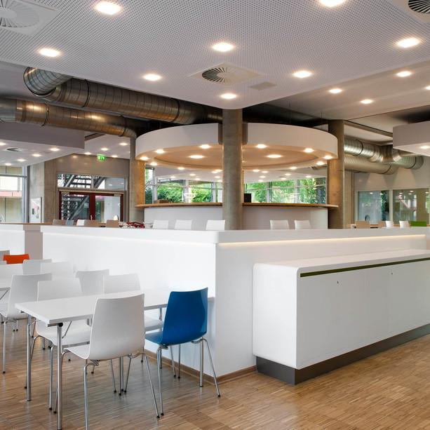 European Business School EBZ Bochung Mensa-06esscholl EBZ Mensa-06