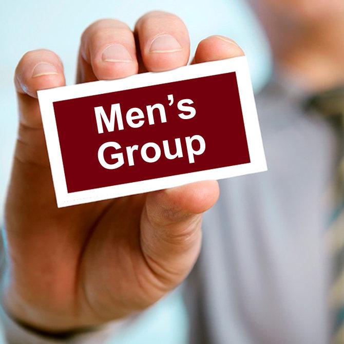 Men's PTSD Group
