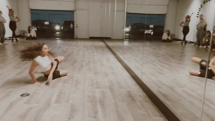 Beginner Heels with Cameryn Hernandez