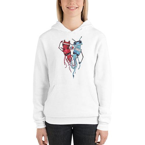 Designer Unisex hoodie by SKETCH