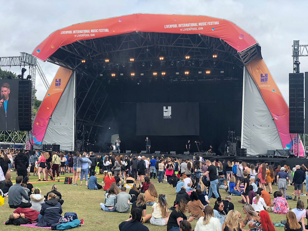 Main Stage Limf 2019