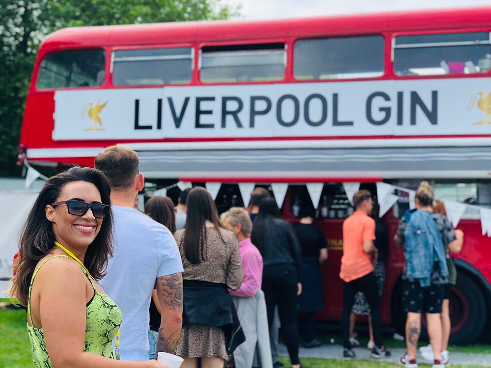 Liverpool Gin Co Limf 2019
