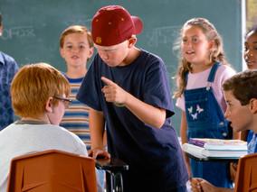 Colégio indenizará aluno que sofreu bullying